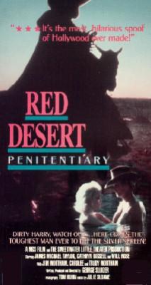 Red Desert Penitentiary