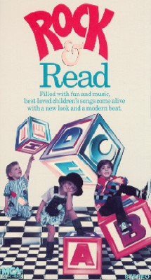 Rock & Read