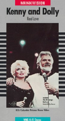 Kenny and Dolly: Real Love