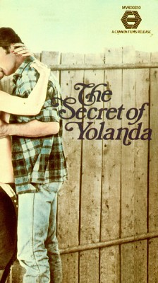 The Secret of Yolanda