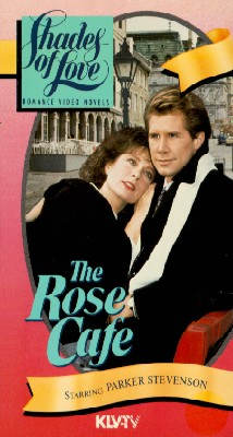 The Rose Cafe