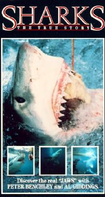 Sharks: The True Story
