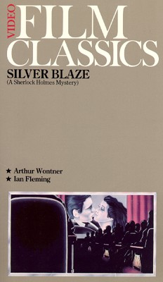 Adventures of Sherlock Holmes: The Silver Blaze