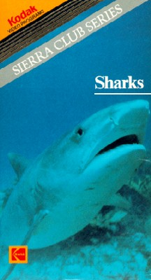 Sierra Club Series: Sharks