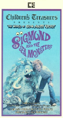 Sigmund And The Sea Monsters Season 01 1973