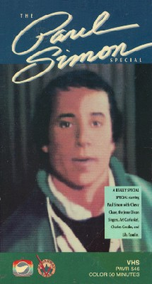 The Paul Simon Special