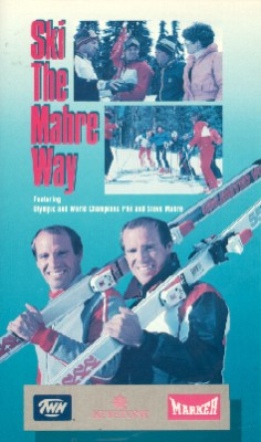 Ski the Mahre Way