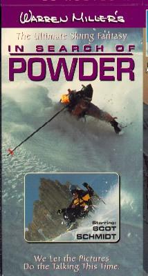 Warren Miller's In Search of Powder