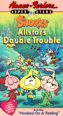 Snorks: Allstar's Double Trouble