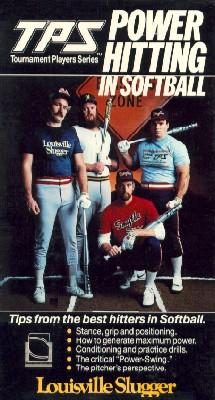 Power Hitting in Softball