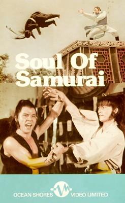 Soul of Samurai