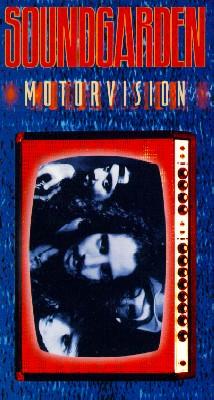 Soundgarden: Motorvision