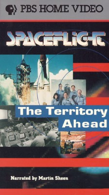 Spaceflight: The Territory Ahead