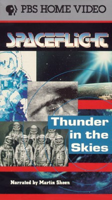 Spaceflight: Thunder in the Skies