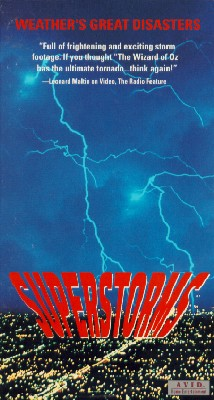 Superstorms