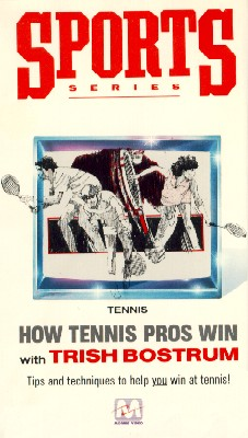 How Tennis Pros Win