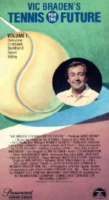 Vic Braden's Tennis for the Future: Vol. 1