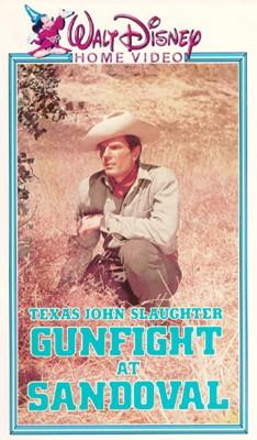 Gunfight at Sandoval