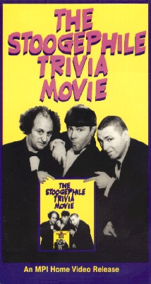 The Stoogephile Trivia Movie