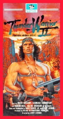 Thunder Warrior 2
