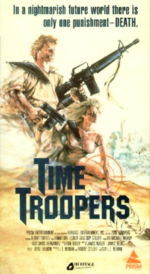 Time Troopers