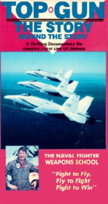 Top Gun: The Story Behind the Story