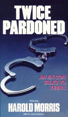 Twice Pardoned