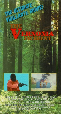 The Vernonia Incident