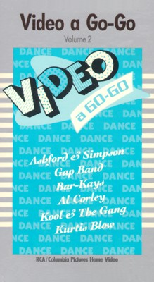 Video a Go-Go: Vol. 2