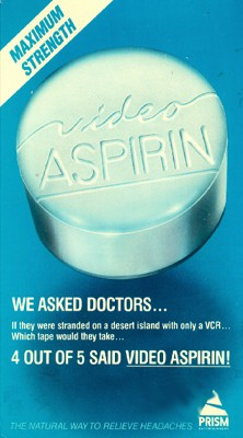 Video Aspirin
