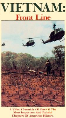 Vietnam: Front Line