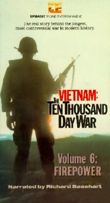 Vietnam: The Ten Thousand Day War, Episode 6 - Firepower
