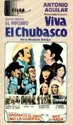 Viva El Chubasco