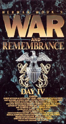 War & Remembrance, Part 4
