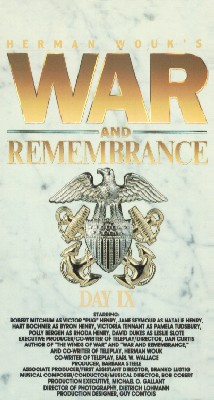 War & Remembrance: The Final Chapter, Part 9