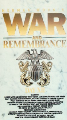 War & Remembrance: The Final Chapter, Part 12