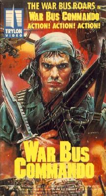 War Bus Commando