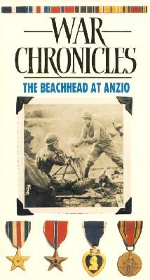 World War II: The War Chronicles - The Beachhead at Anzio