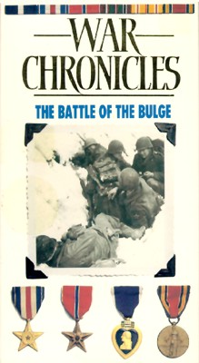 World War II: The War Chronicles - The Battle of the Bulge