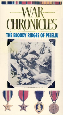 World War II: The War Chronicles - The Bloody Ridges of Peleiu