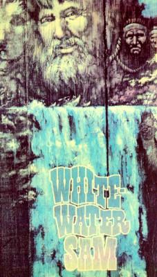 White-Water Sam