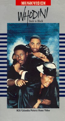 Whodini: Back in Black