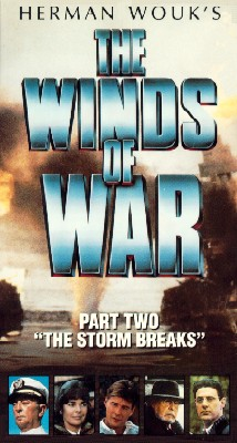 Winds of War, Part 2: The Storm Breaks