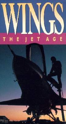 Wings: The Jet Age