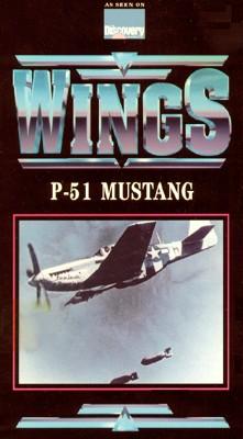 Wings, Vol. 6: North American P-51 Mustang