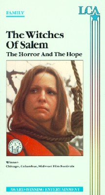 Witches of Salem: The Horror and the Hope