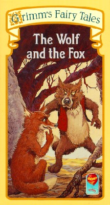 Wolf and the Fox
