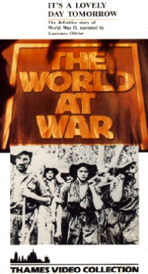 The World at War, Vol. 14: It's a Lovely Day Tomorrow