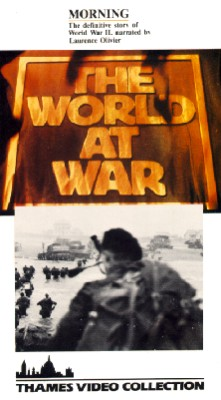 The World at War, Vol. 17: Morning