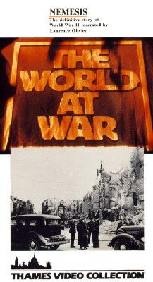 The World at War, Vol. 21: Nemesis